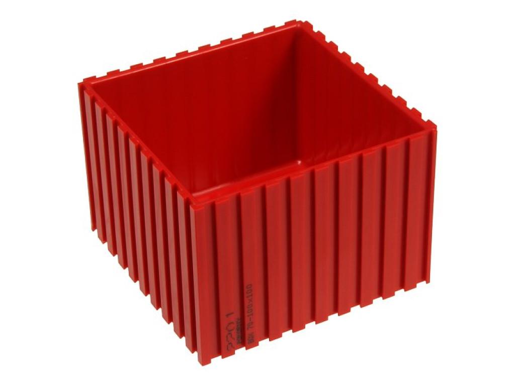 06485a850 Plastová krabička typ 2201 (70 x 102 x 102 mm) | Enprag