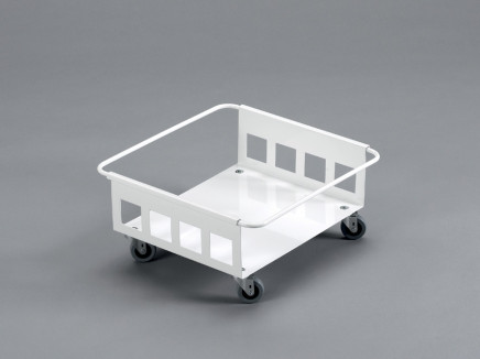 DURABIN TROLLEY 90