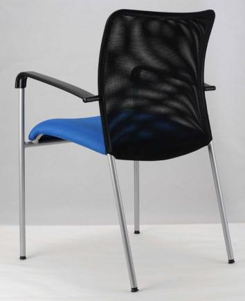 36be2ae21e37 Návštěvnická židle Trinity - 3