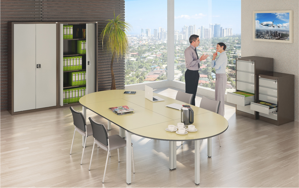 Büromöbel und Büromöbel - Sets | Metalsteel